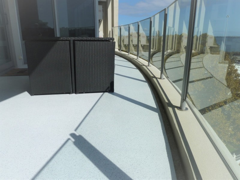 balcony epoxy flooring 2