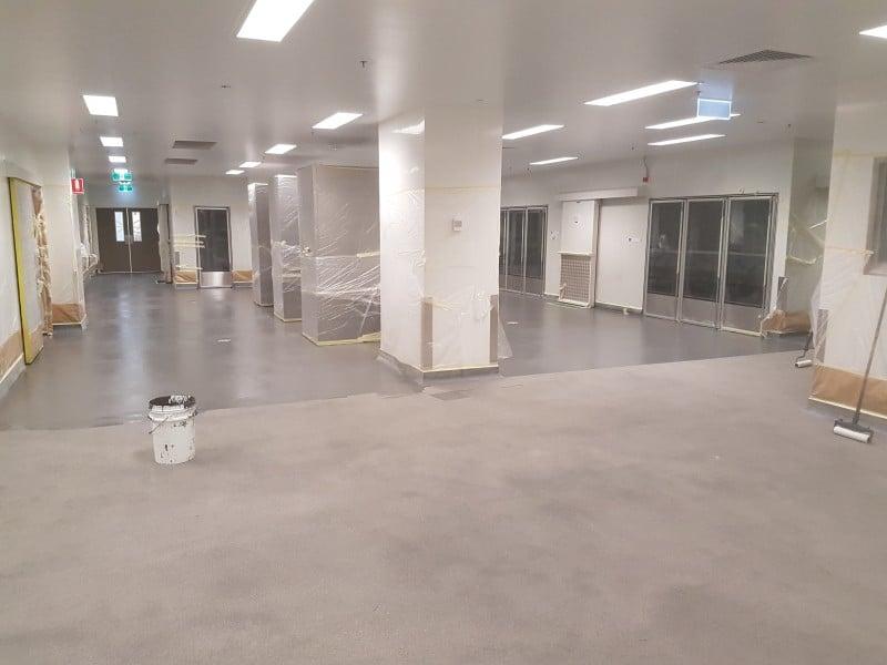 commercial flooring epoxy resin 5