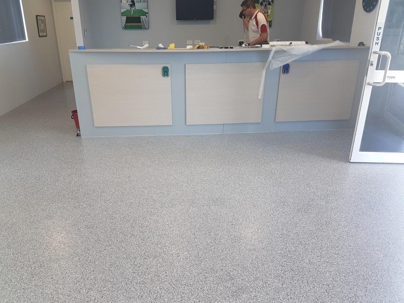 floor epoxy commercial flooring 1