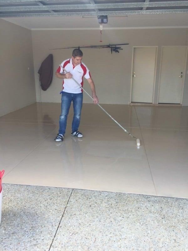 garage epoxy flooring 2