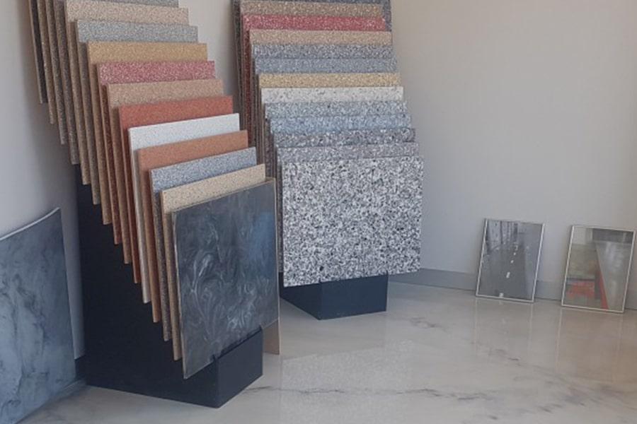 5 gorgeous epoxy flooring designs