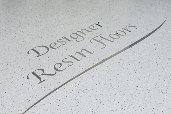 the designer resin floor difference